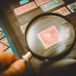 How to Care for a Stamp Collection