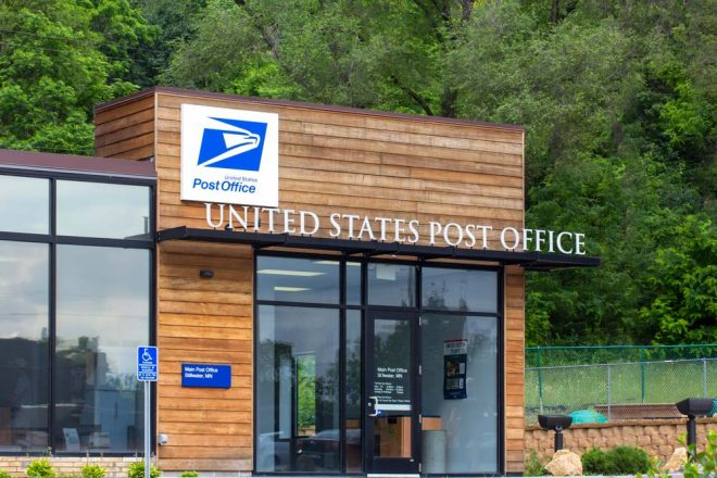 US Post Office History