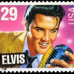 "Famous U.S. Stamps - A History of ""Firsts"""