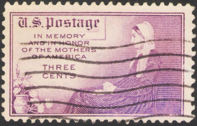 Different Types of Stamps