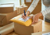 What is the Cost of First Class Postage?
