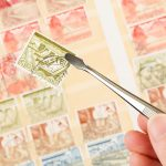 How To Arrange A Stamp Collection