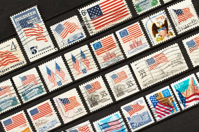 How to Start Stamp Collecting?