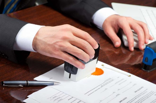 usps notary services