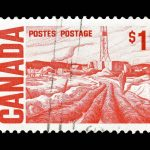 Postage / Mail to Canada