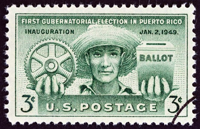 mail to puerto rico