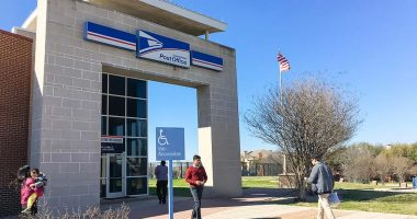can you pick up packages from usps